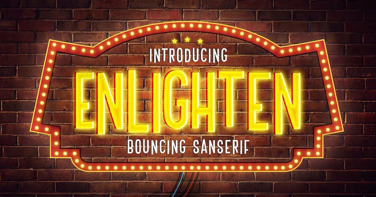 Download ENLIGHTEN by Flavortype