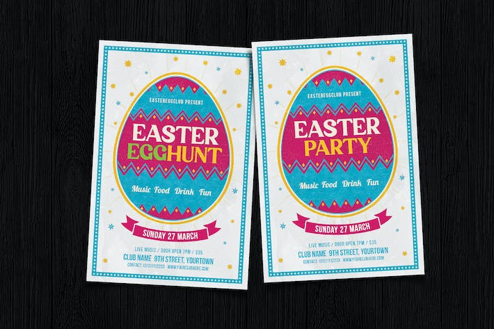 Thumbnail for Easter Party / Easter Egg Hunt