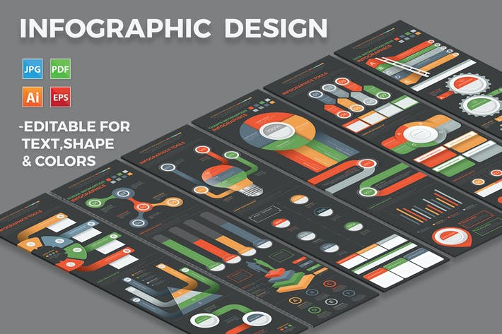 Thumbnail for Infographics