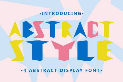 Abstract Style