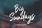 Big Sundays
