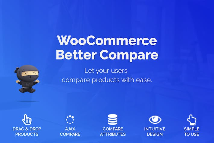 Thumbnail for WooCommerce Compare Products