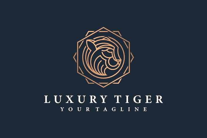 Thumbnail for LUXURY TIGER