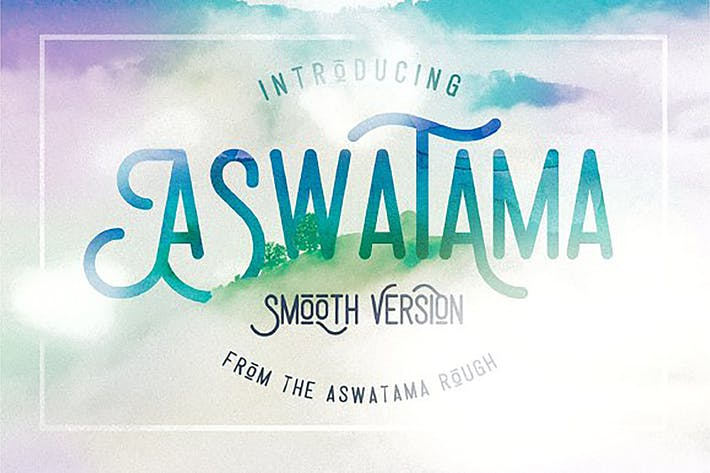 Thumbnail for Aswatama Smooth Version