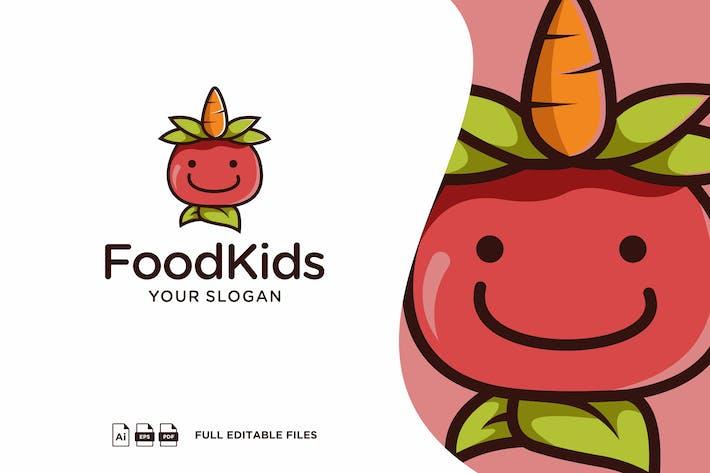 Thumbnail for Vegetarian Logo - Widtemp