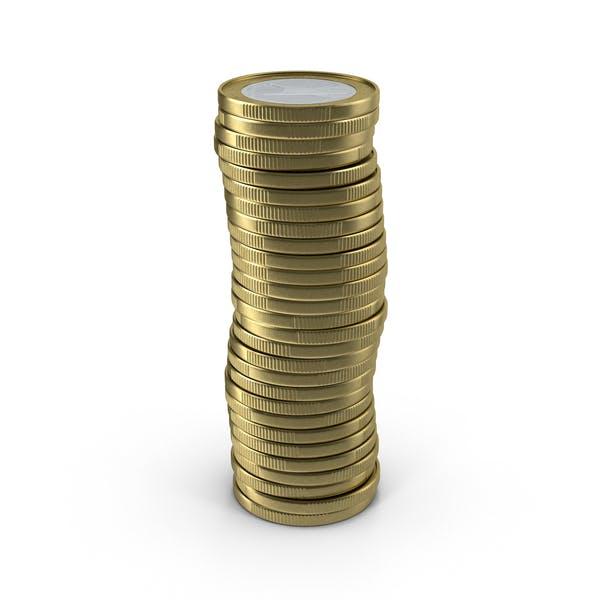 Thumbnail for 1 Euro Coin