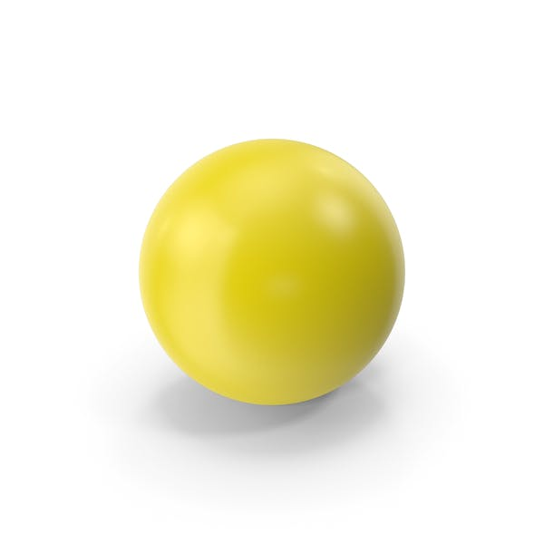 Thumbnail for Ball Yellow