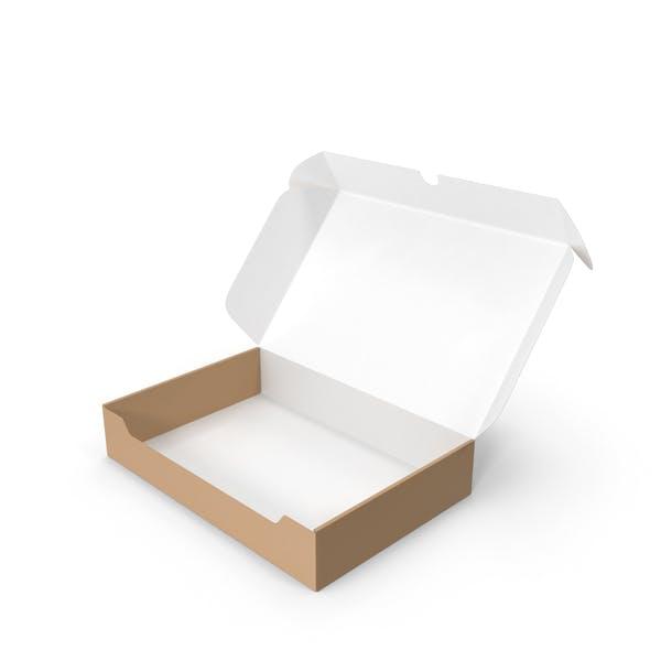 Thumbnail for Картонная упаковка коробка