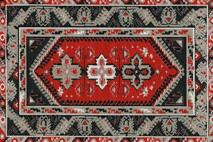 8 Antique Carpets - Nostalgia Texture