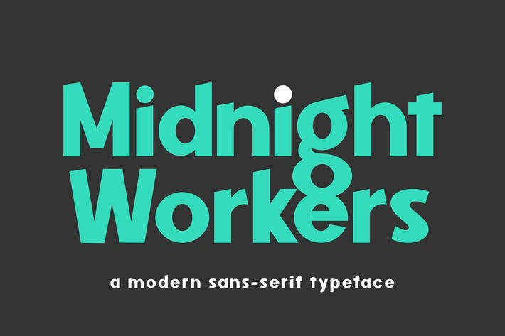 Thumbnail for Midnight Workers