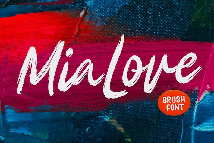 Thumbnail for Mia Love
