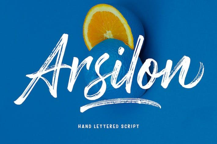 Thumbnail for Arsilon