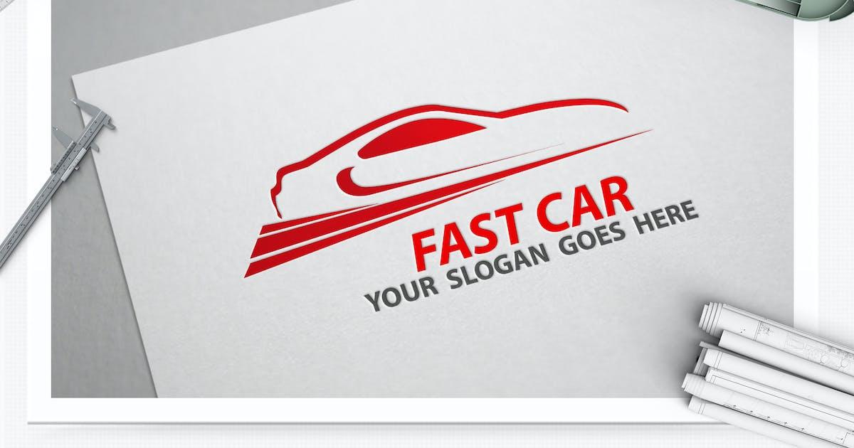 Download Fast Car Logo by mamanamsai