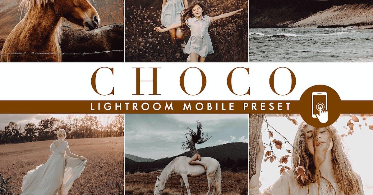 Download Moody Lightroom Mobile Preset by 2FX