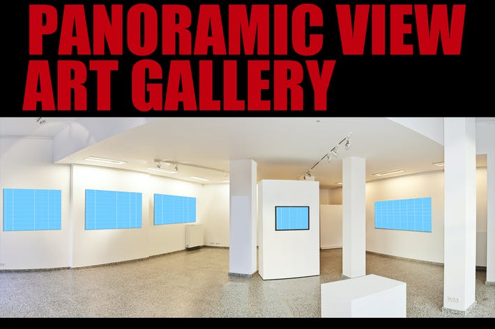 Cover Image For ART GALLERY_PANORAMA_01
