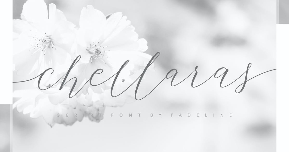 Download Chellaras Script - UPDATE by FadeLine_Std