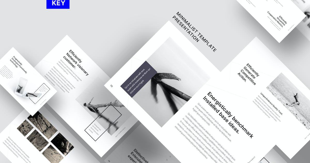 Download Conceptual - Keynote Template by jegtheme