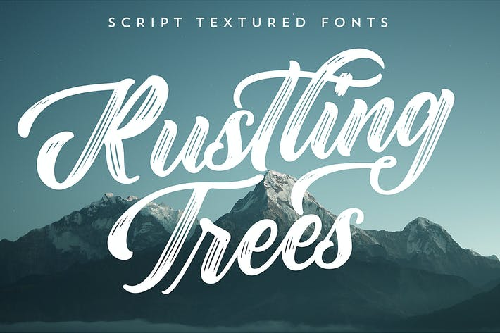 Thumbnail for Rustling Trees