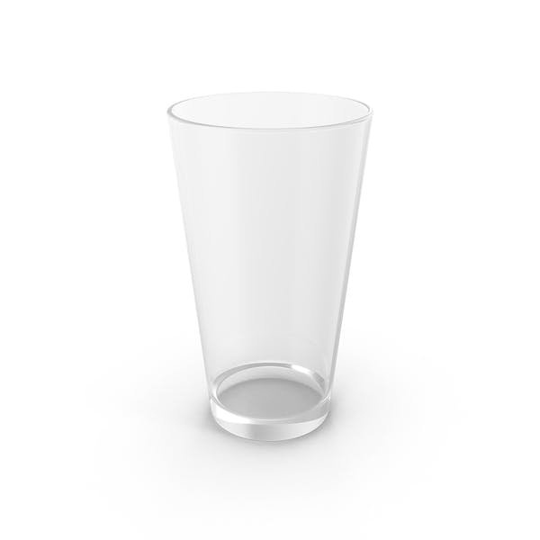 Cover Image for Pint Glass
