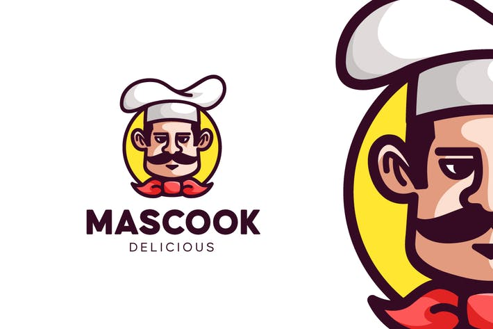 Thumbnail for Master Cook Logo