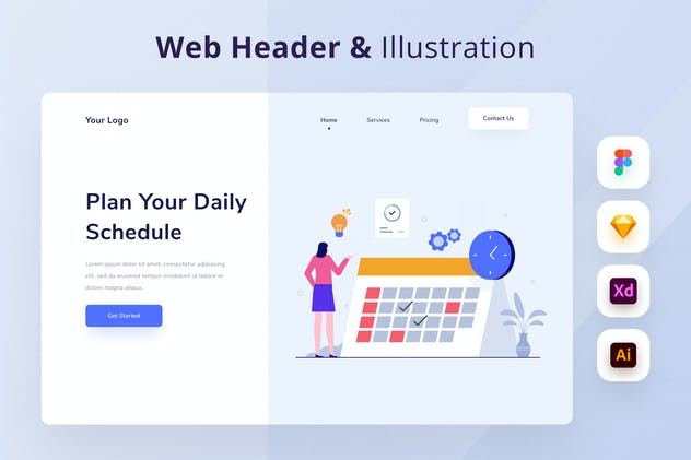 Time Management Web Here