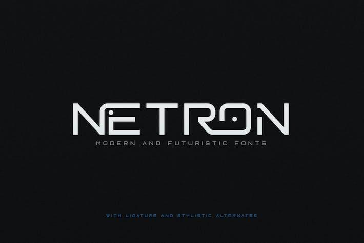 Thumbnail for Nétron