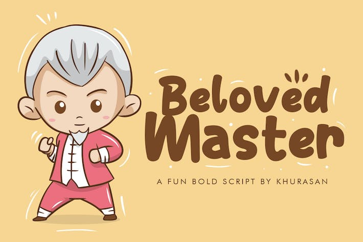 Thumbnail for Beloved Master