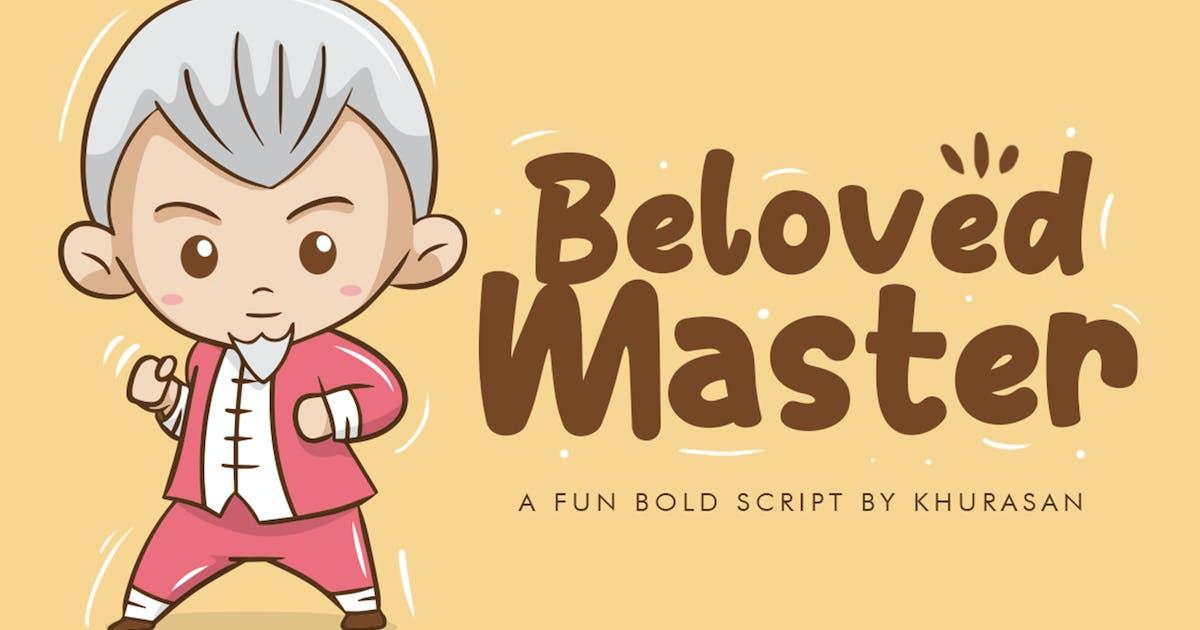 Download Beloved Master by khurasan