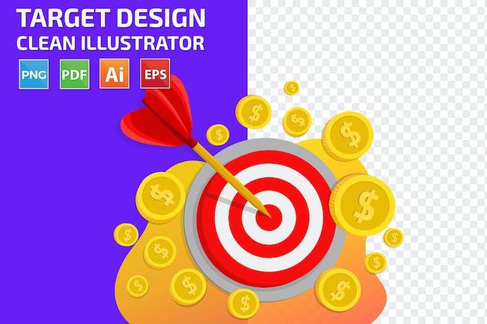 Thumbnail for Target Design