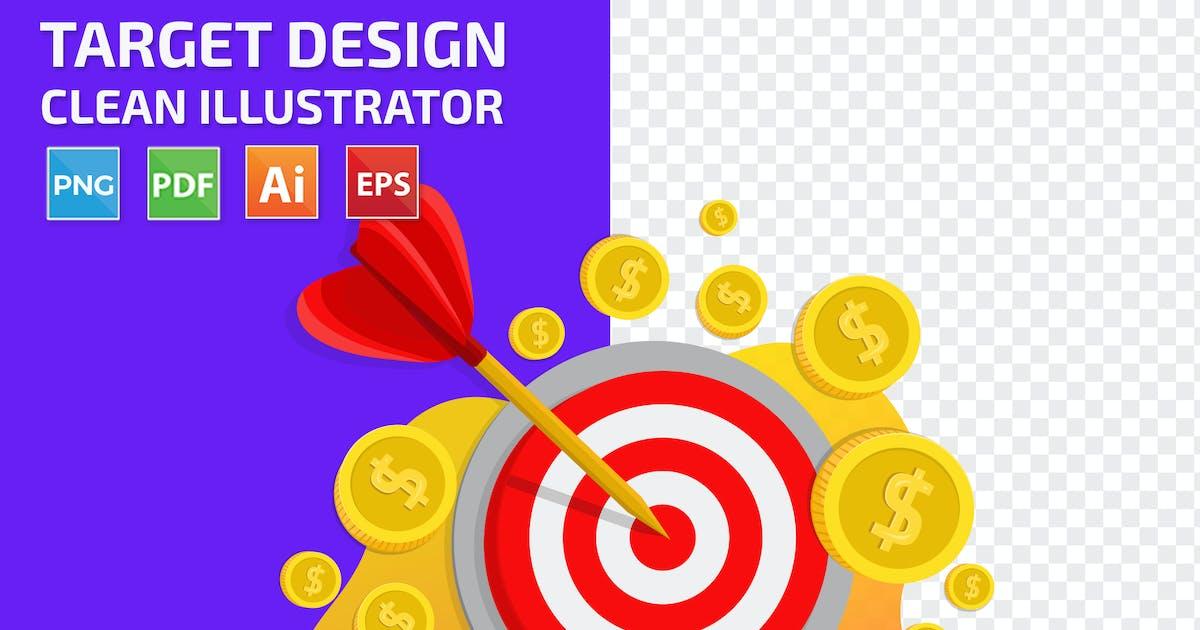 Download Target Design by mamanamsai
