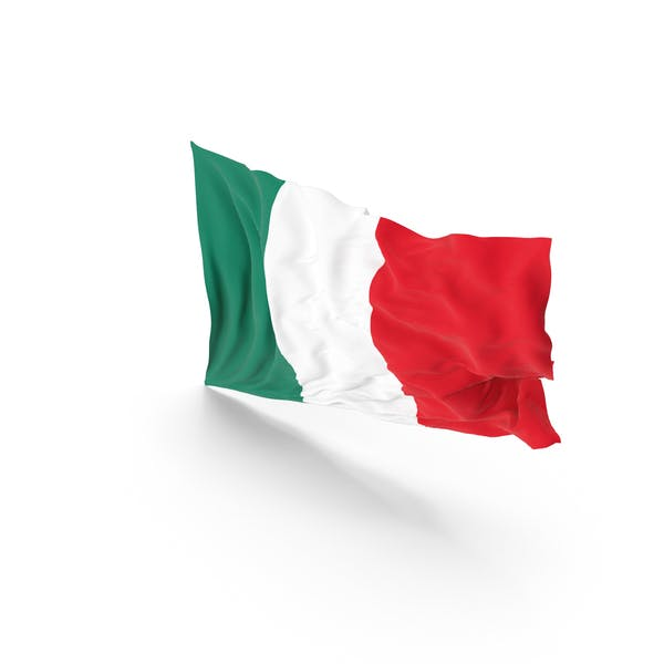Thumbnail for Italy Flag