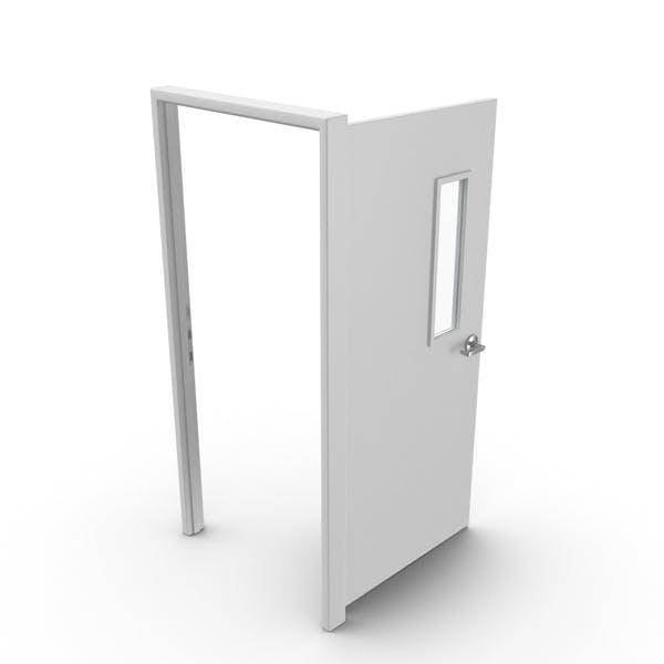 Commercial Door