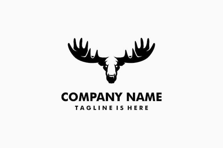 Thumbnail for Moose Head Logo