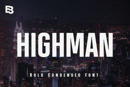 Highman