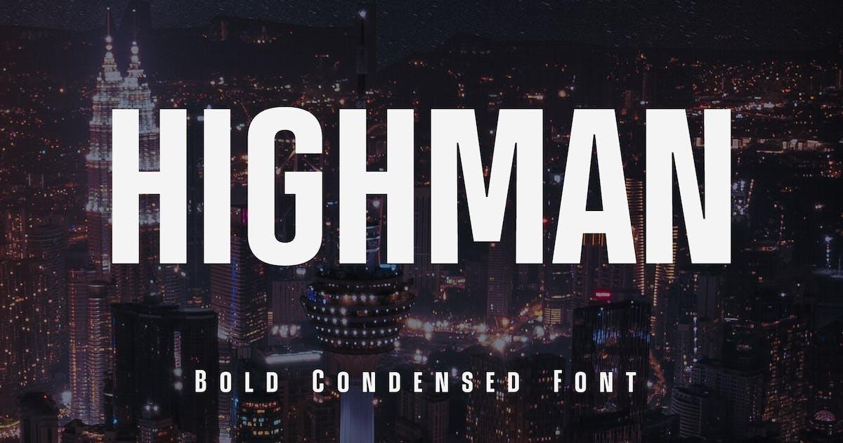 Download Highman by ekobimantara