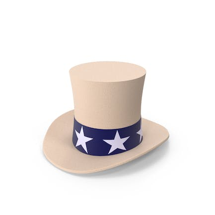 Stovepipe Hat Uncle Sam