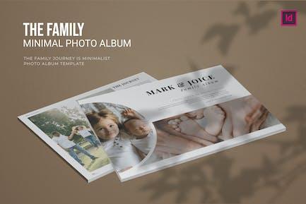 Familie - Fotoalbum