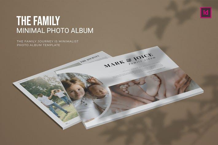 Thumbnail for Famille - Album photo