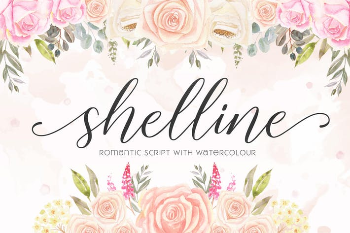 Thumbnail for Shelline - Guión romántico