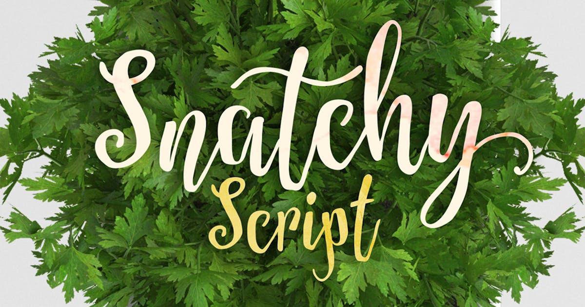Download Snatchy by artimasa_studio