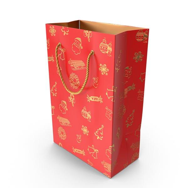 Thumbnail for Christmas Gift Bag
