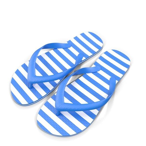 Thumbnail for Flip-flops