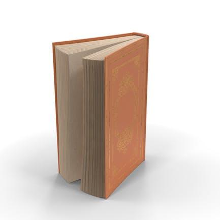 Libro clásico Biblioteca