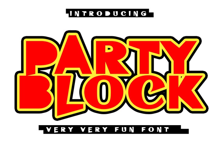 Thumbnail for Party Block