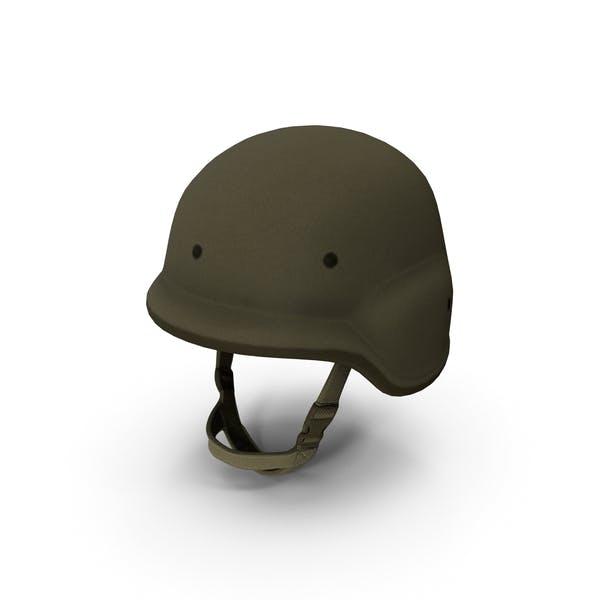 Кевларовый шлем PASGT