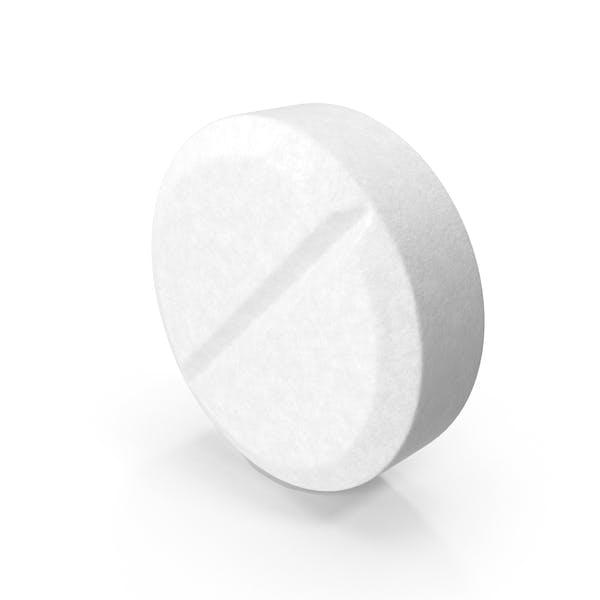 Tablet Pill