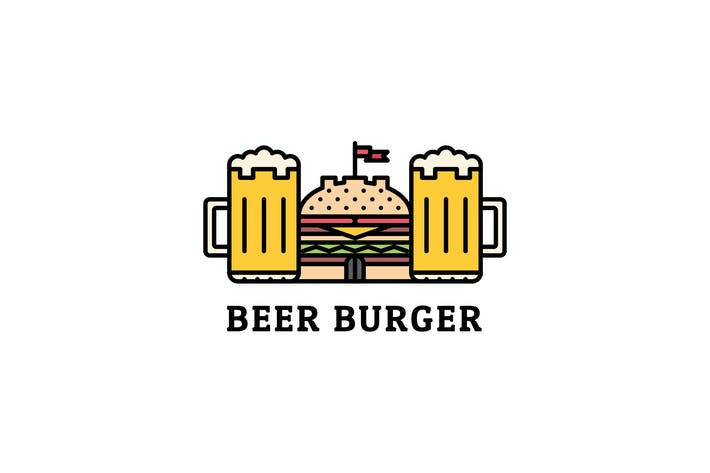 Thumbnail for Beer Burger Castle