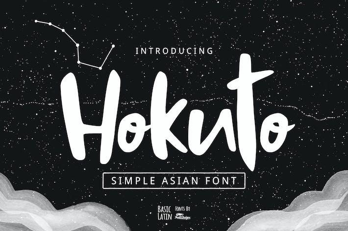 Thumbnail for Hokuto Fuente Asiática
