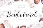 Boulevard Script