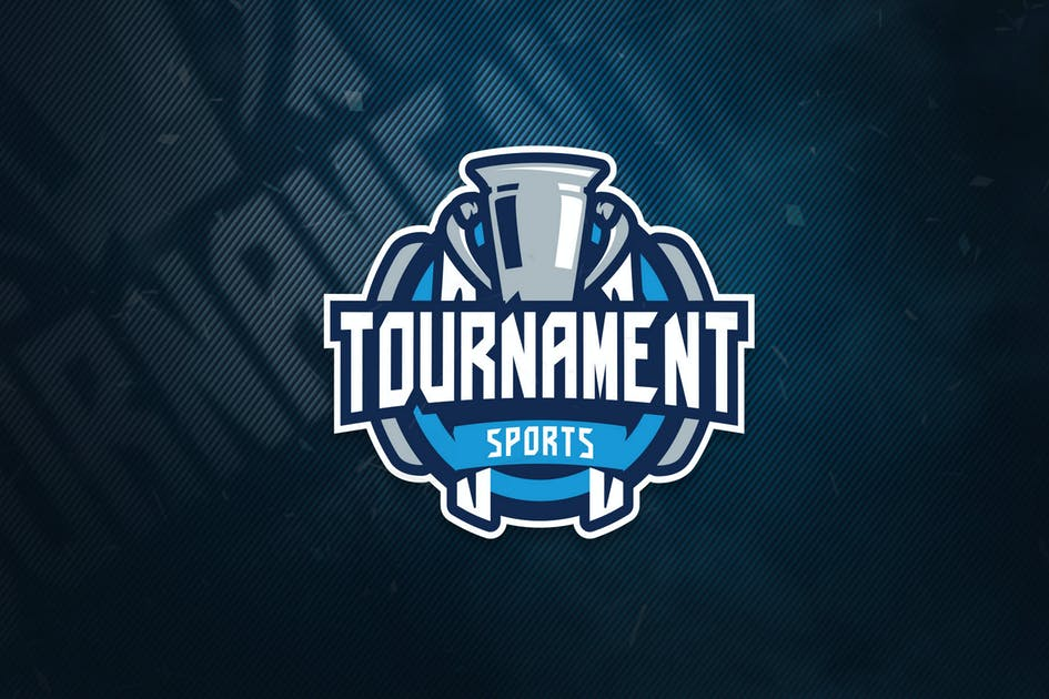 Download Tournament Sports  Logo by ovozdigital